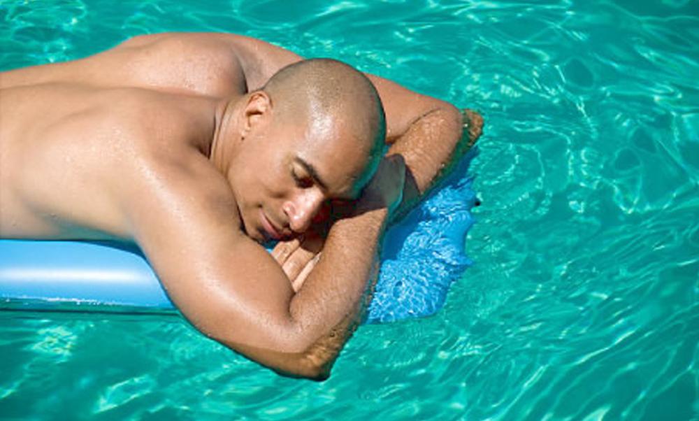 Sottoporsi a tricopigmentazione in estate