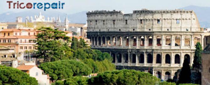 Vieni a trovarci nella nuova sede Roma Colosseo e risparmia il 10% sui trattamenti
