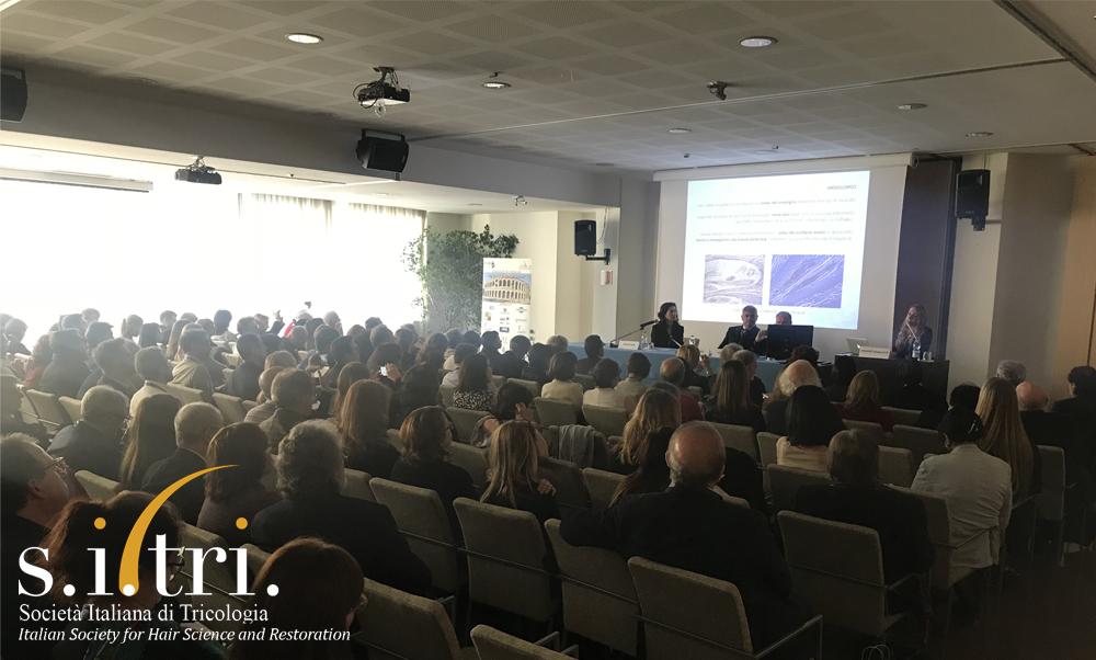 TricoRepair sarà presente al Congresso d'autunno della Società Italiana di Tricologia